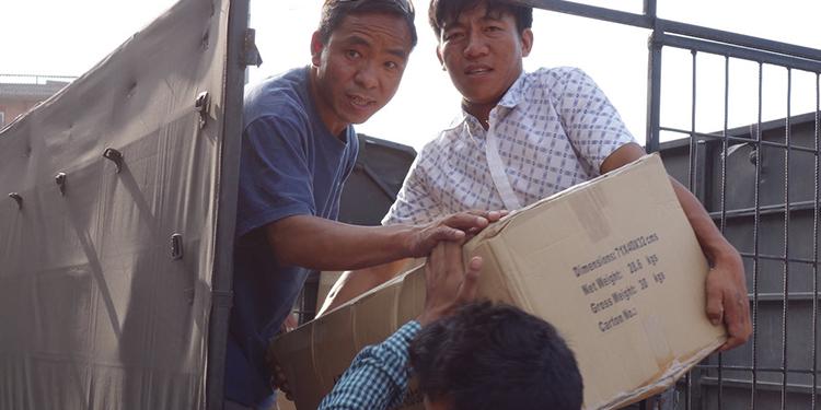 Project Nepal